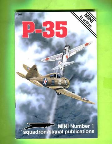 P-35 Mini in Action