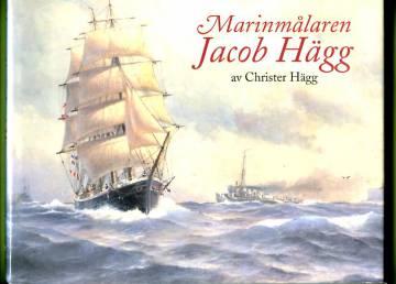 Marinmålaren Jacob Hägg