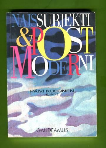 Naissubjekti ja postmoderni