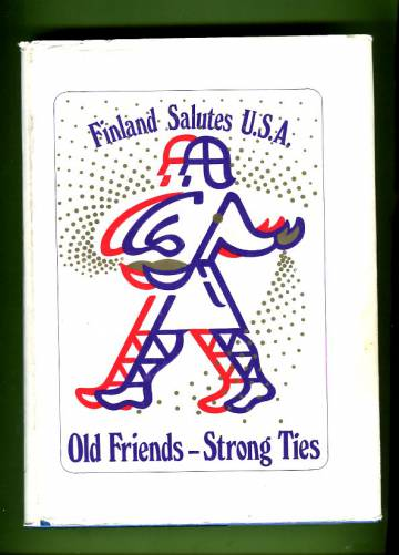 Old Friends - Strong Ties