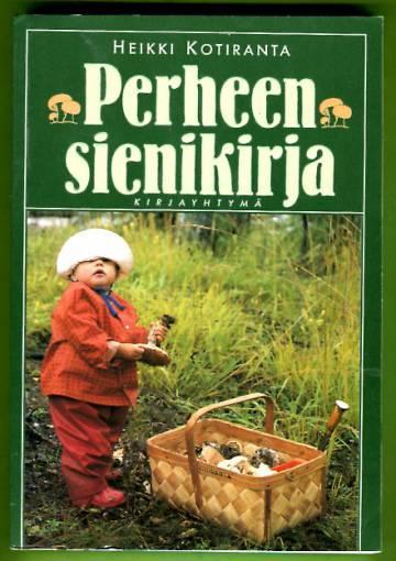 Perheen sienikirja