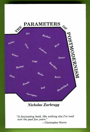 The Parameters of Postmodernism