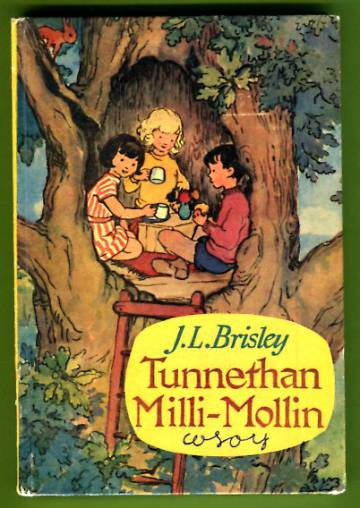 Tunnethan Milli-Mollin
