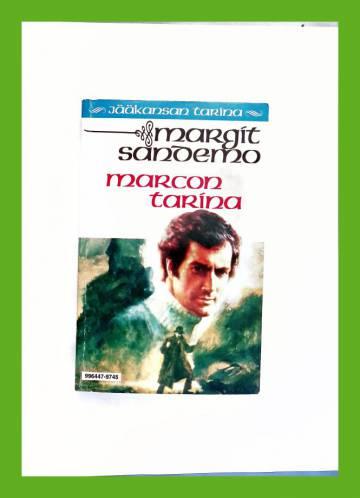 Jääkansan tarina 45 - Marcon tarina
