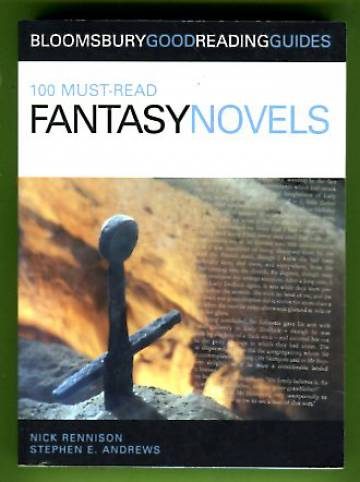 100 Must-Read Fantasy Novels
