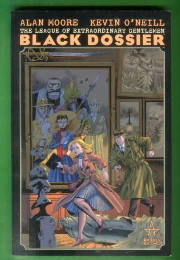 The League of Extraordinary Gentlemen - Black Dossier