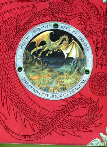 Dr. Ernest Drake's Dragonology - The Complete Book of Dragons