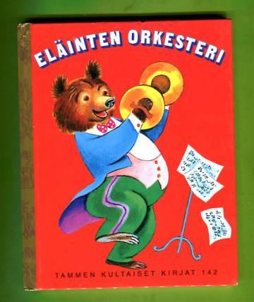 Eläinten orkesteri
