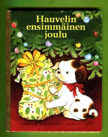 Tammen kultaiset kirjat 204 - Hauvelin ensimmäinen joulu