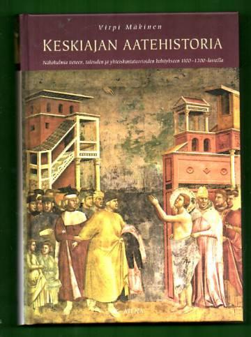 Keskiajan aatehistoria