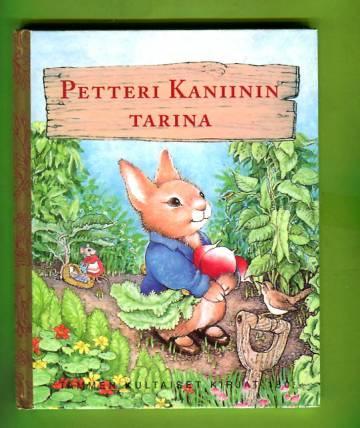 Tammen kultaiset kirjat 180 - Petteri Kaniinin tarina