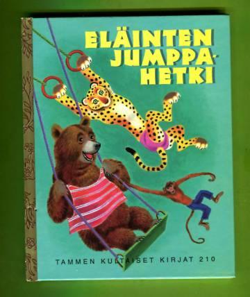 Tammen kultaiset kirjat 210 - Eläinten jumppahetki