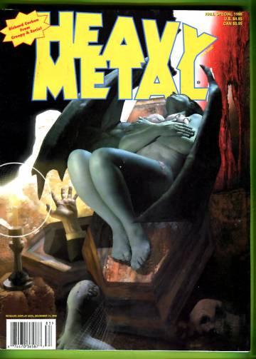 Heavy Metal Special Vol. 12 #2 98
