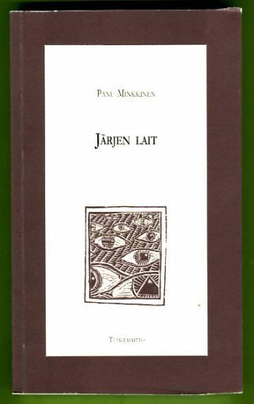 Järjen lait - Kant ja oikeuden filosofia