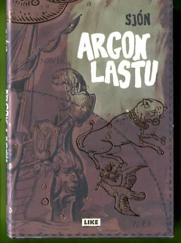 Argon lastu