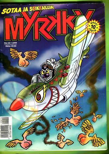 Myrkky 10/99