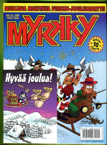 Myrkky 12/99