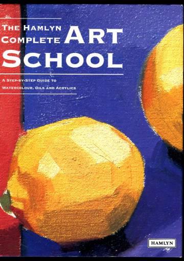 The Hamlyn Complete Art School