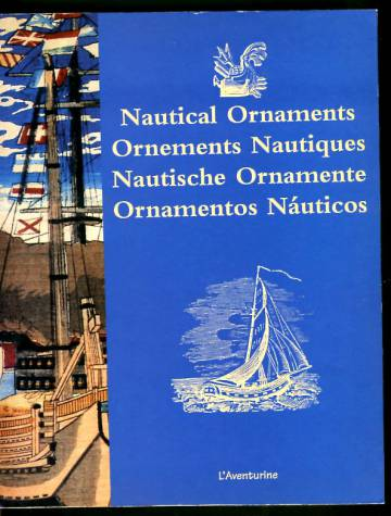 Nautical Ornaments - Ornements Nautiques - Nautische Ornamente - Ornamentos Náuticos