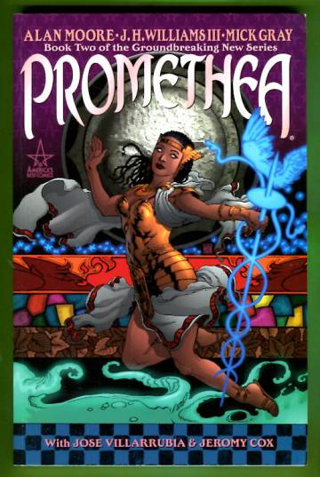 Promethea: Book 2