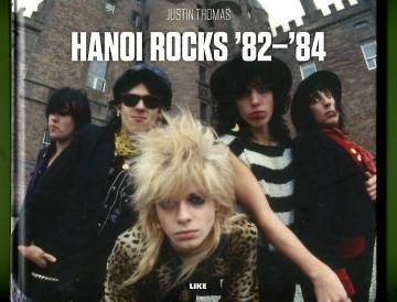 Hanoi Rocks '82-'84