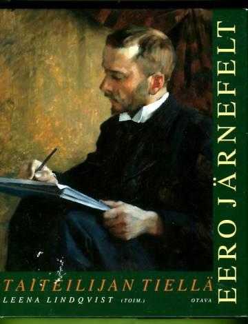 Taiteilijan tiellä - Eero Järnefelt 1863-1937