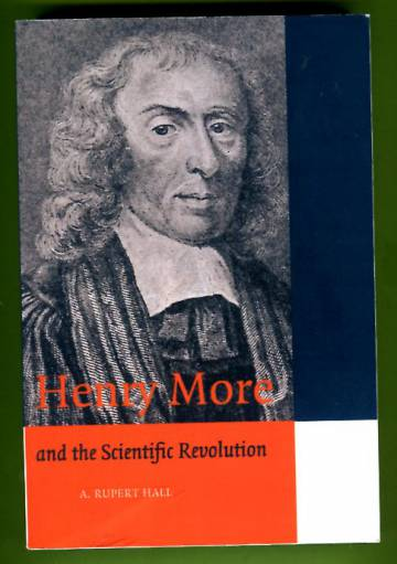 Henry More and the Scientific Revolution