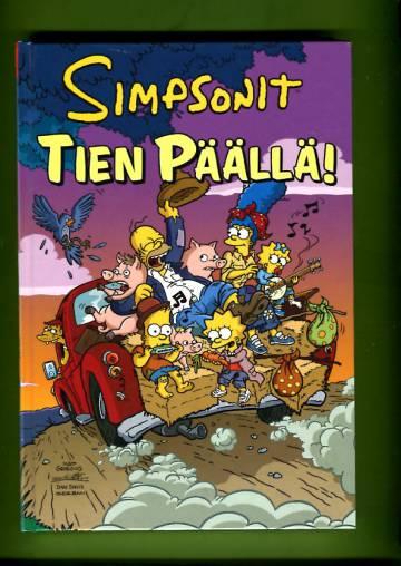 Simpsonit - Tien päällä
