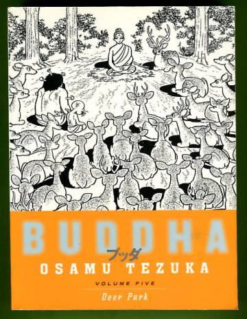 Buddha Vol. 5: Deer Park