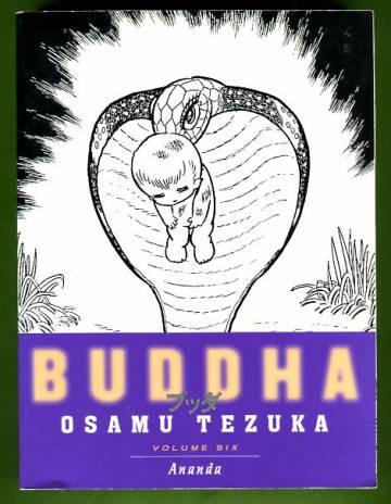 Buddha Vol. 6: Ananda