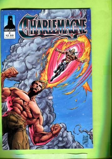 Charlemagne #2 Apr 94
