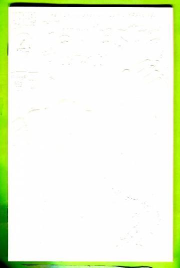 Fantastic Four Vol 1 #371 Dec 92 (White cover)