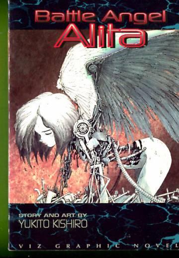 Battle Angel Alita 1