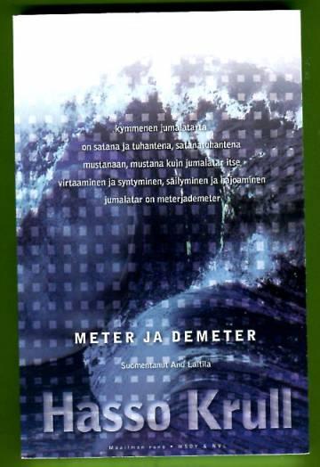 Meter ja Demeter - Eepos
