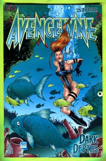 Avengelyne: Dark Depths  #1 Feb 01