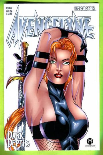 Avengelyne: Dark Depths  #1 Feb 01 (Variant Cover)