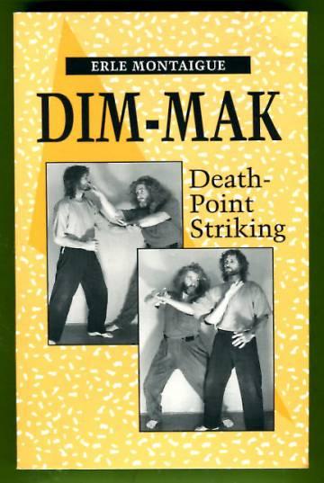 Dim-Mak - Death-Point Striking