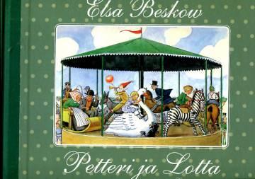 Petteri ja Lotta