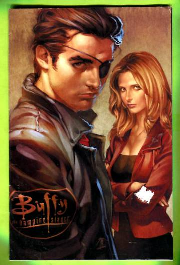 Buffy the Vampire Slayer #2 Oct 07