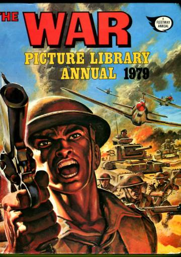 The War Picture Library Annual 1979