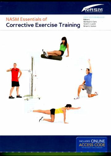 NASM's Essentials of Corrective Exercise Training Mission