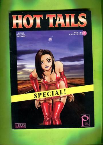 Hot Tails: Special Jun 97  (K-18)