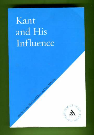 Kant and His Influence