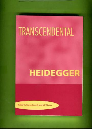 Transcendental Heidegger