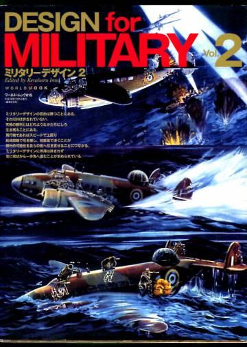Design for military Vol. 2