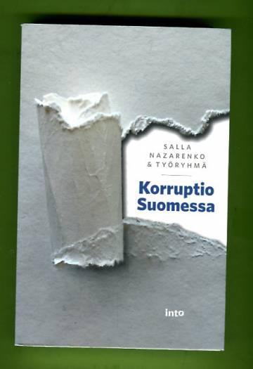 Korruptio Suomessa