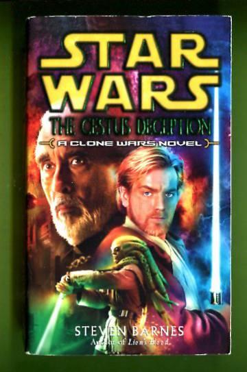 Star Wars - The Cestus Deception: A Clone Wars Novel