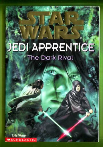 Star Wars - Jedi Apprentice: The Dark Rival