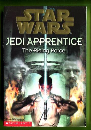 Star Wars - Jedi Apprentice: The Rising Force
