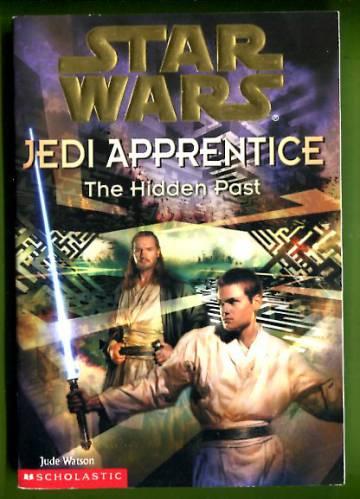 Star Wars - Jedi Apprentice: The Hidden Past